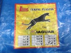 Terpal Plastik Jaguar