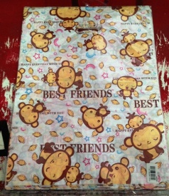 Shopping Bag Bermotif