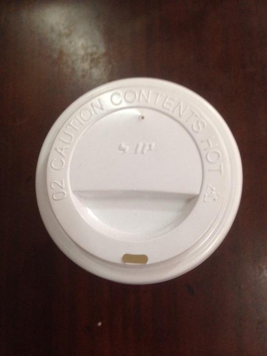 Lid Paper Cup